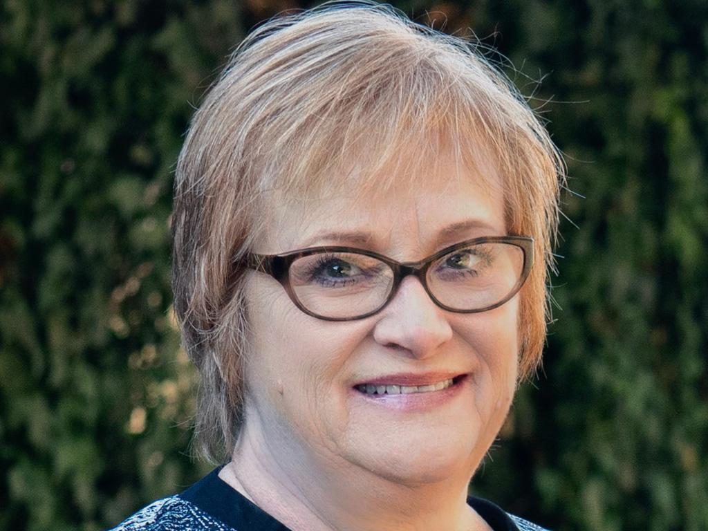 Janet Whitten   Oaklawn Center on Aging