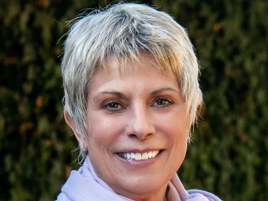 Kathy Packard   Oaklawn Center on Aging